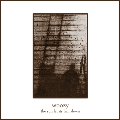 Woozy – 'The Sun Let Its Hair Down'