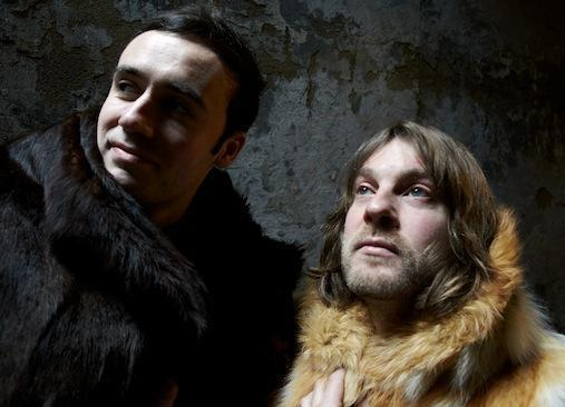 "Grumbling Fur ""Dancing Light"""