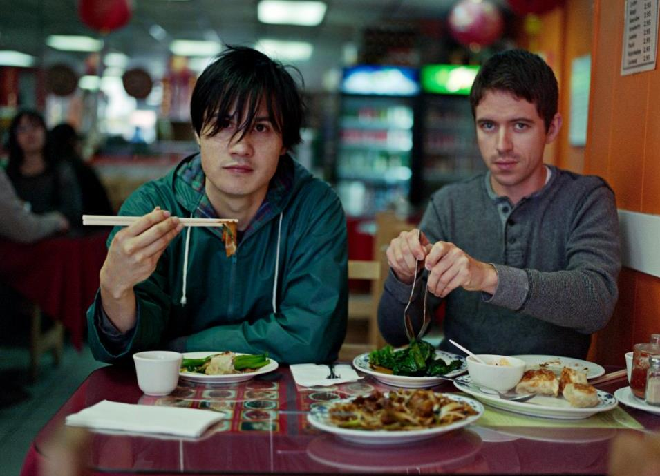 "The Dodos – ""Confidence"""