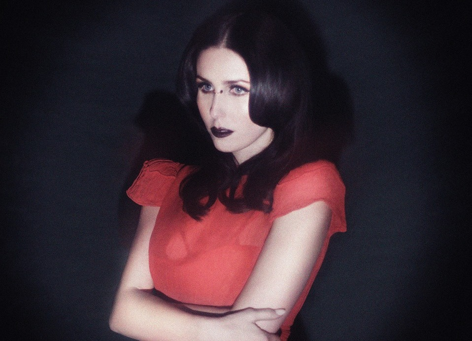 "Chelsea Wolfe – ""The Warden"""