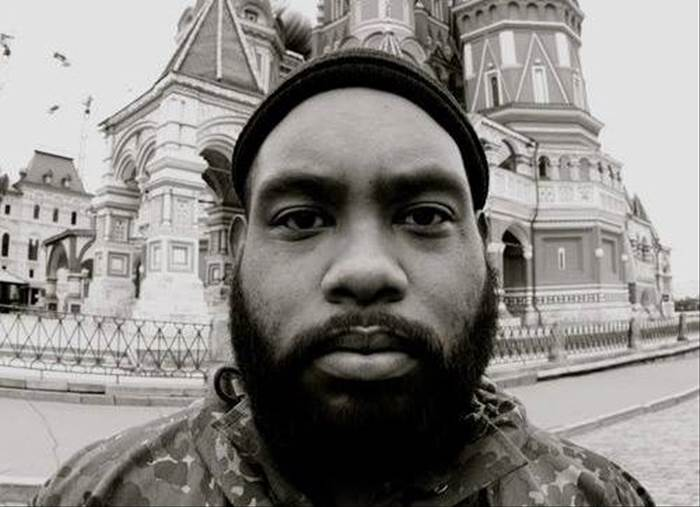 """Antwon – """"Dying in the Pussy"""""""