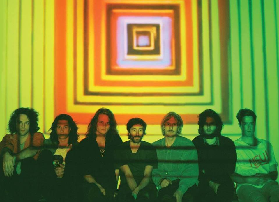 """King Gizzard and the Lizard Wizard – """"30 Past 7"""""""