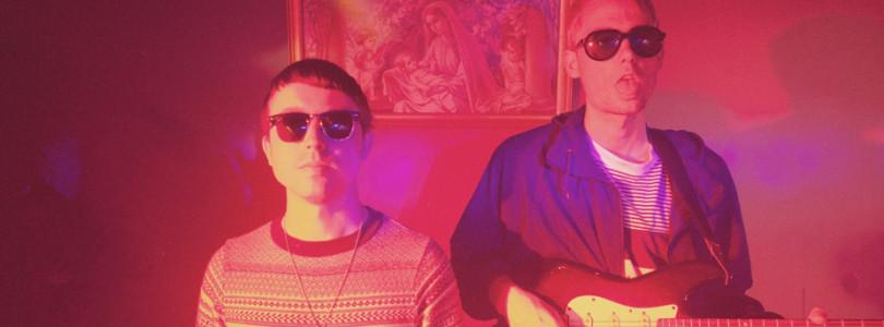 Peak Twins – 'So Long'+