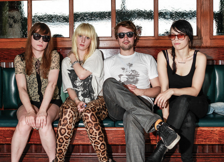 "White Lung – ""Pause Blow It South"""