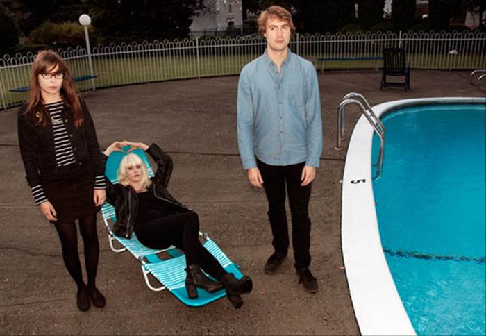 "White Lung – ""Down With You"""