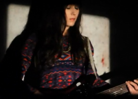 "Noveller – ""No Dreams"""