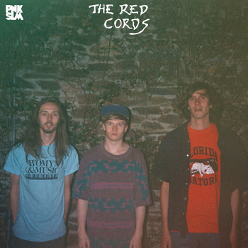 "The Red Cords – ""Dead Heat"""
