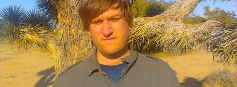 """Dylan Shearer – """"Meadow Mines (fort polio)"""""""