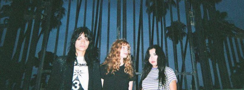 """L.A. Witch – """"Get Lost"""""""