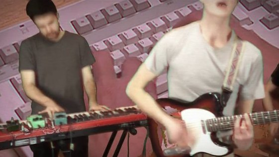 """Ought – """"The Weather Song"""""""