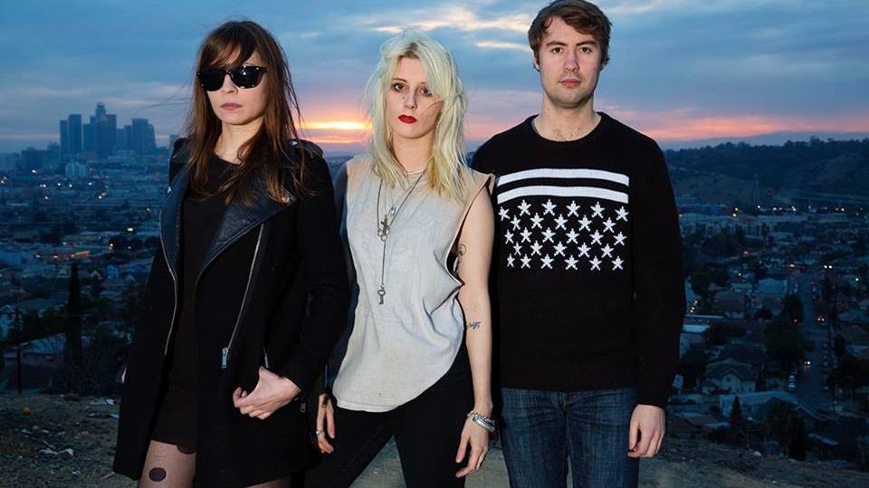 """White Lung – """"Snake Jaw"""""""