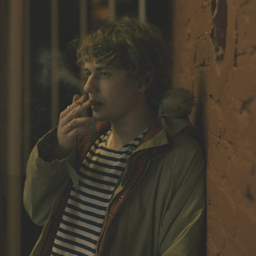 "Kevin Morby – ""My Name"""