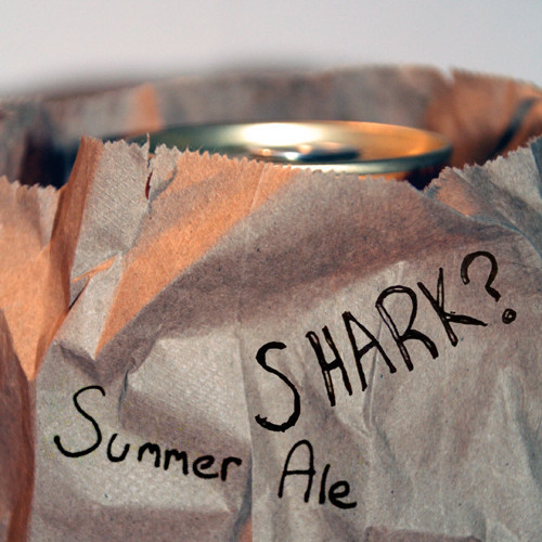 "Shark? – ""Big Summer (Summer Ale)"""