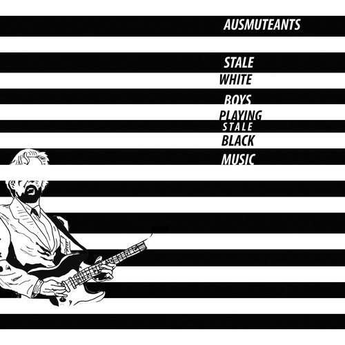 Ausmuteants – 'Who's The Narc'