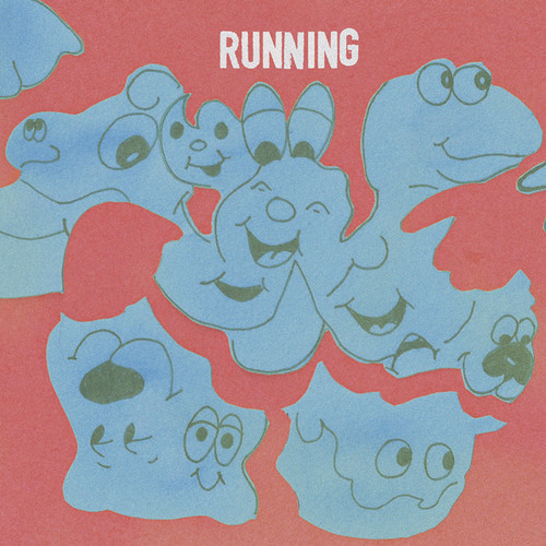 "Running – ""Totally Fired"""