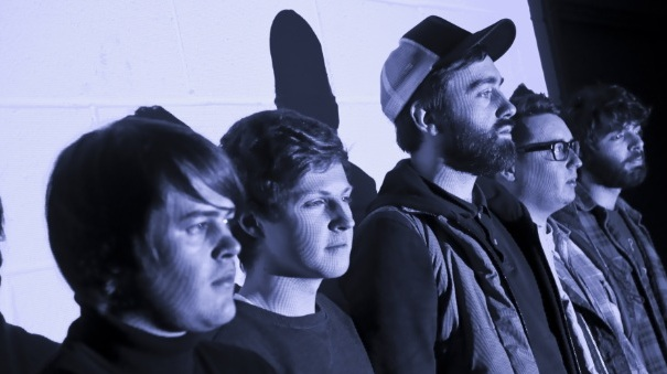 "Hookworms – ""The Impasse"""
