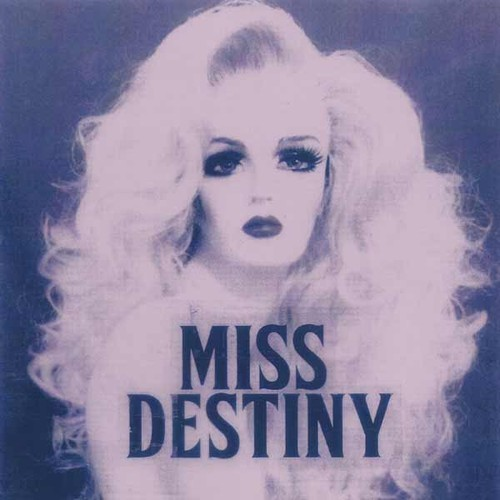 "Miss Destiny – ""House Of Wax"""