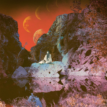 Earth – Primitive And Deadly (Southern Lord)