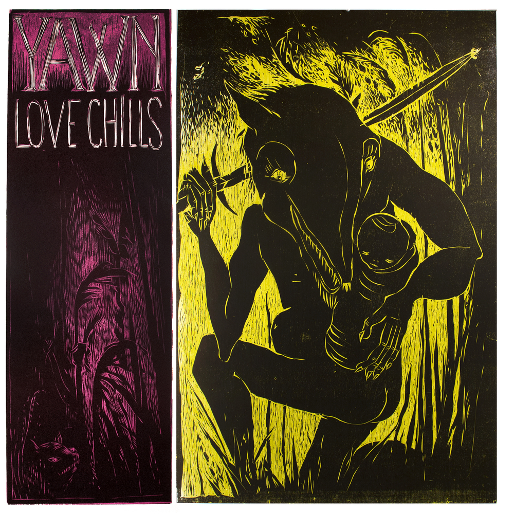 YAWN – Love Chills (Old Flame)
