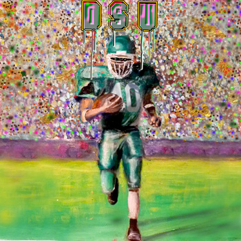 Alex G – DSU (Orchid Tapes/Lucky Number)