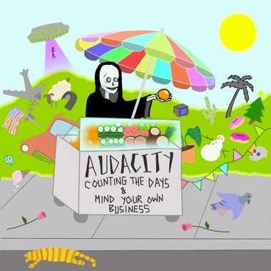 """Audacity – """"Counting the Days"""""""