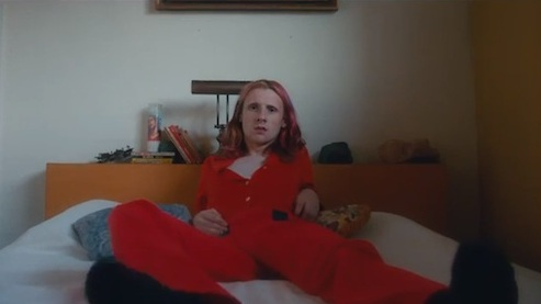 "Foxygen – ""Coulda Been My Love"""