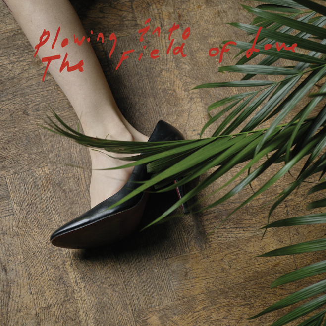 Iceage – Plowing Into the Field of Love (Matador)