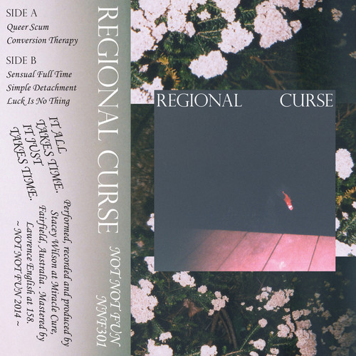 "Regional Curse – ""Conversion Therapy"""