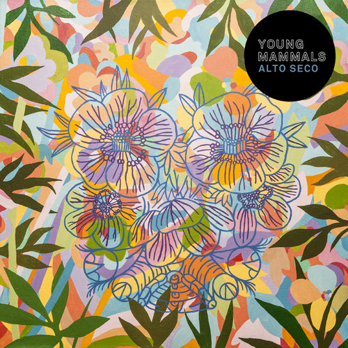 """Young Mammals – """"Lose The Grip"""""""
