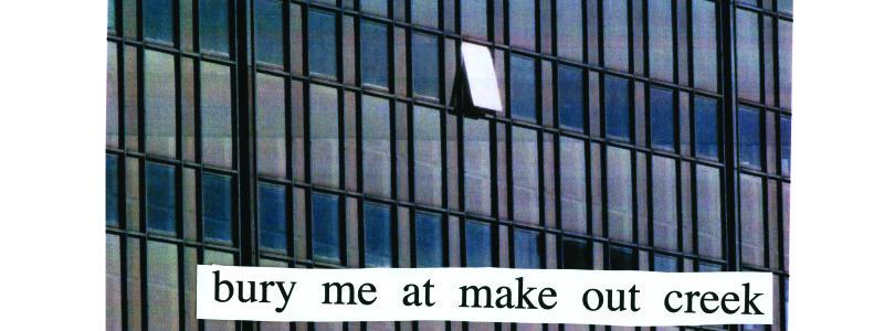 Mitski – Bury Me At Makeout Creek (Double Double Whammy)