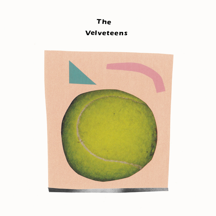 "The Velveteens – ""Sun's Up"""