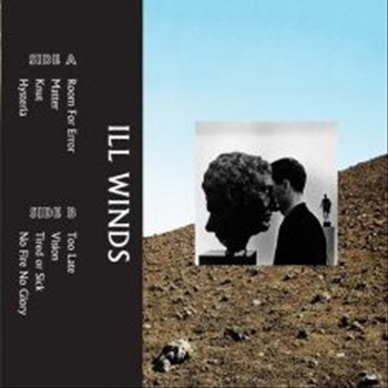 """Ill Winds – """"Vision"""""""