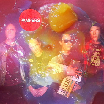 Pampers – 'Right Tobight'