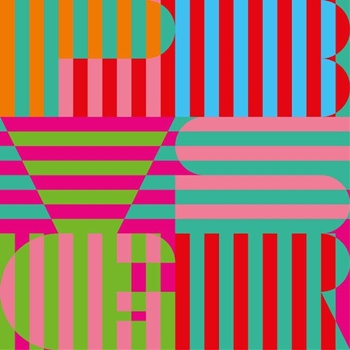 Panda Bear – Panda Bear Meets The Grim Reaper (Domino)