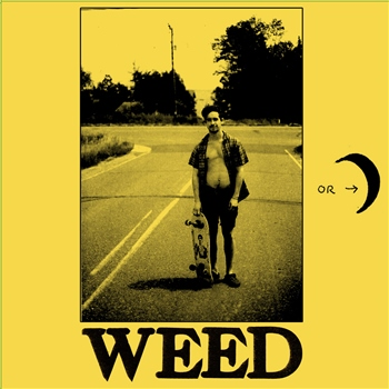 "Weed – ""Thousand Pounds"""
