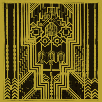 Hey Colossus – In Black And Gold (Rocket)