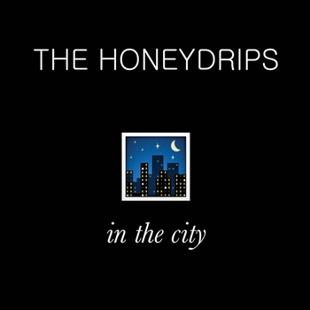 "The Honeydrips – ""Fire We Light"""