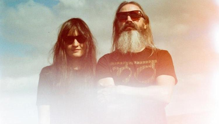 """Moon Duo – """"Slow Down Low"""""""