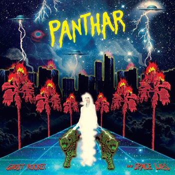 """Panther – """"Ghost Rocket"""""""