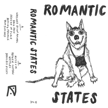 "Romantic States – ""Watched By An Animal"""