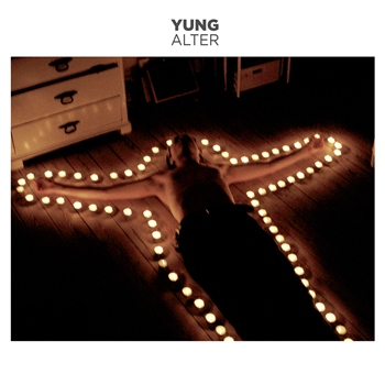 "Yung – ""Don't Cry"""