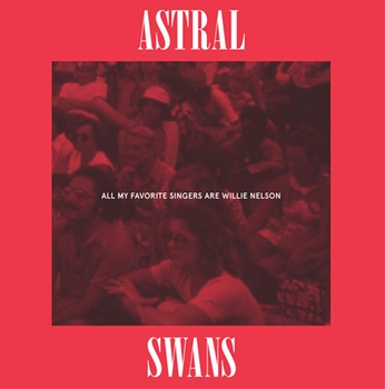 Astral Swans