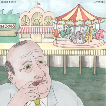Jerry Paper – Carousel (Bayonet)