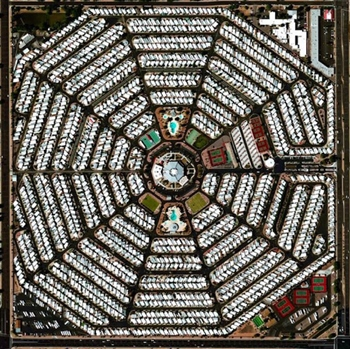 Modest Mouse – Strangers To Ourselves (Epic)