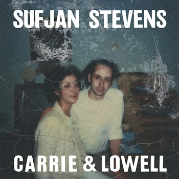 Sufjan Stevens – Carrie & Lowell (Asthmatic Kitty)