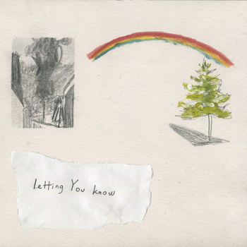 Sunshine Faces – 'Letting You Know'