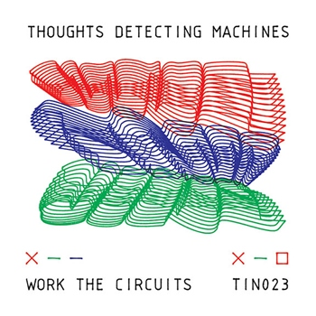 Thoughts Detecting Machines