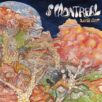 of Montreal – Aureate Gloom (Polyvinyl)