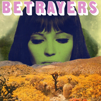 "Betrayers – ""Love Rat"""