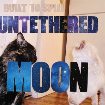 Built to Spill – Untethered Moon (Warner Bros)